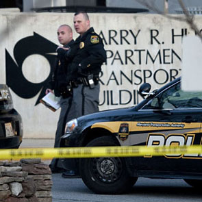 Police identify Virginia Tech shooter
