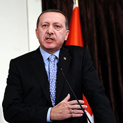 Turkey and democracy won in the parliamentary elections - Turkish Prime Minister
