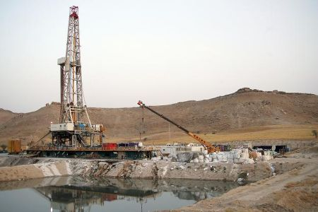 ERIELL company achieves gas inflow from inactive wells in Uzbekistan