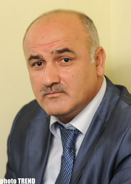 Azerbaijani opposition party prepares for protests