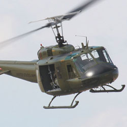 Spain 'prevents illegal helicopter sale to Iran'