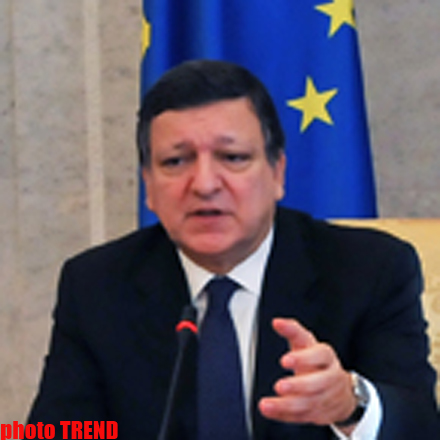 Barroso to raise West Bank settlements with Israel