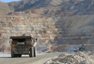 Almalyk plant to adjust production of mining equipment in Uzbekistan