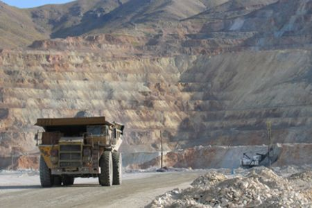Work of 8 mining company owners suspended in Iran's North Khorasan