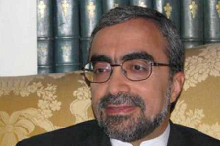Tone of Ashton's letter is soft: Iranian official