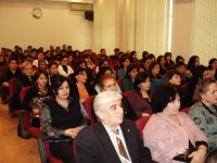 State Social Protection Fund of Azerbaijan commemorates victims of 20 January tragedy (PHOTO) - Gallery Thumbnail