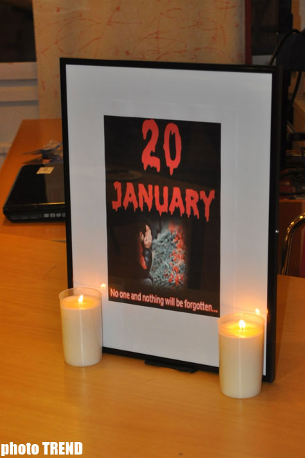 Stockholm reveres memory of January 20 victims (PHOTO) - Gallery Image
