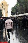Azerbaijan commemorates 21st anniversary of 20 January tragedy (PHOTOS) - Gallery Thumbnail