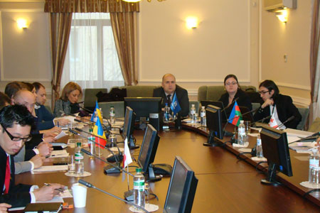 GUAM: Joint statement of the Ukranian and Japanese leaders will accelerate cooperation in the field of tourism