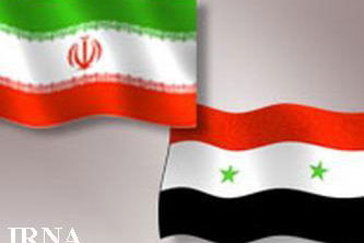 Iran, Syria to establish joint bank in 3 months