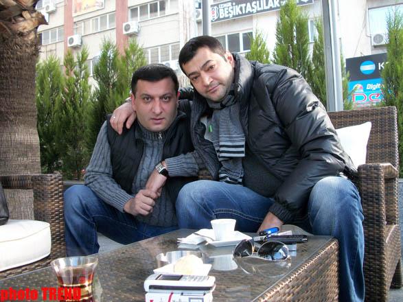 Məndə qadın hormonları 10 il bundan əvvəl yaranıb – yumorist Coşqun Rəhimov (FOTO) - Gallery Image
