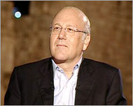 Lebanese president appoints Mikati as premier (UPDATE)