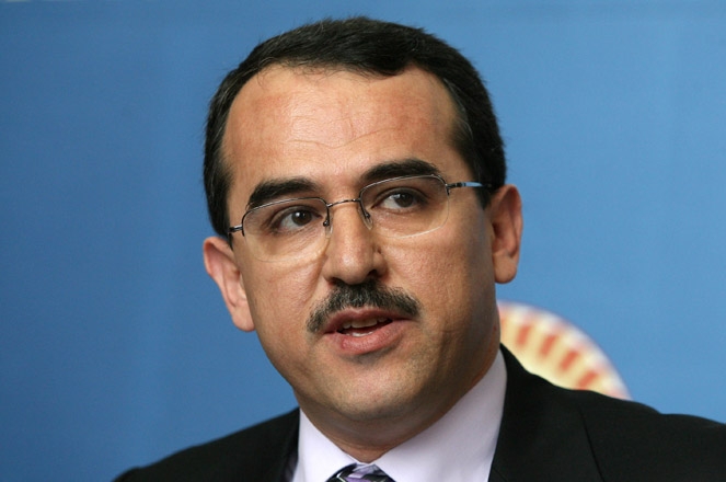 Minister: Turkey, Azerbaijan cooperate in justice at highest level