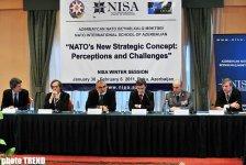 Azərbaycanın NATO ilə əməkdaşlığı məhsuldardır – NATO generalı (FOTO) - Gallery Thumbnail