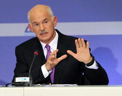 Правительство Греции получило вотум доверия в парламенте