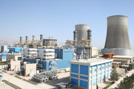 Iran's power exchange with neighbors hit 1306 MWе