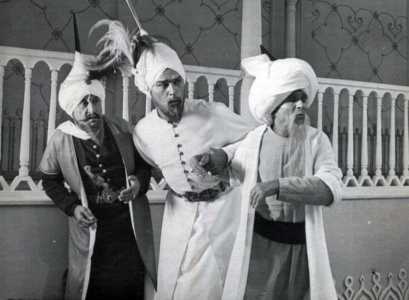 """""""Ələddinin sehrli çırağı"""" - 45 il! Dahi Azərbaycan """"vəziri"""" Hüseynağa Sadıqov (FOTO)"""