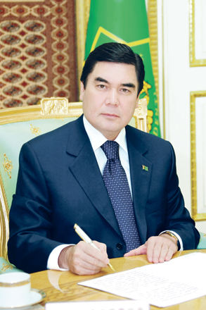 Turkmenistan approves National Climate Change Strategy