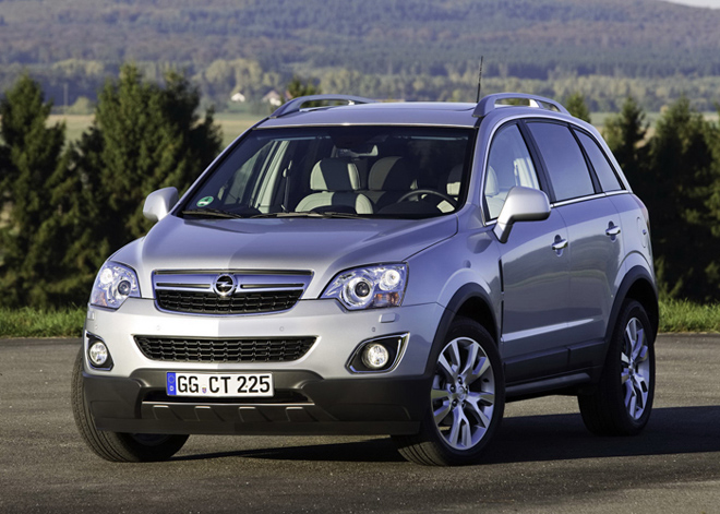 Favorable credit opportunities for Opel buyers - Gallery Image