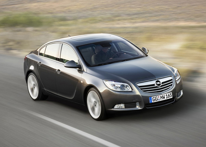 Favorable credit opportunities for Opel buyers