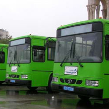 Baku to import 200 new buses