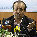 Minister: Iran to Become Exporter of Steel Ingots