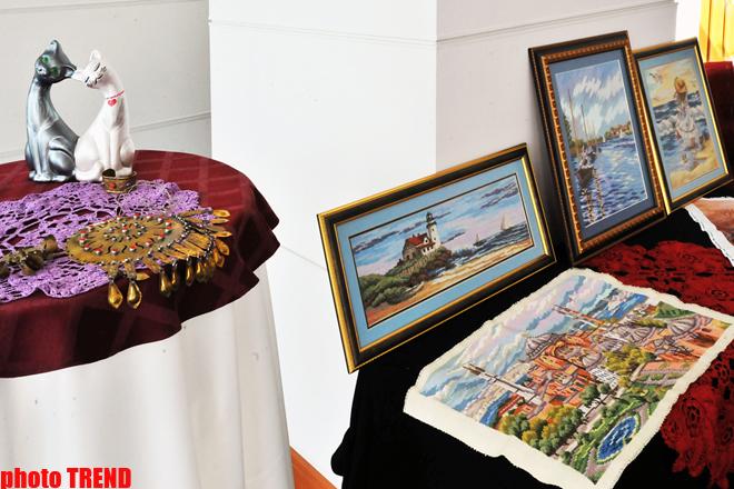 В последние годы между Азербайджаном и Туркменистаном проложена новая дорога двусторонних отношений - посол (версия 3) (ФОТО) - Gallery Image