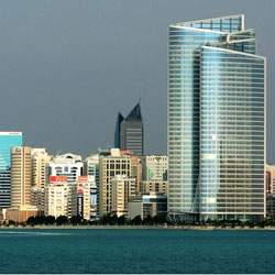 Abu Dhabi's government offers $ 4.6 billion to indebted Aldar Properties