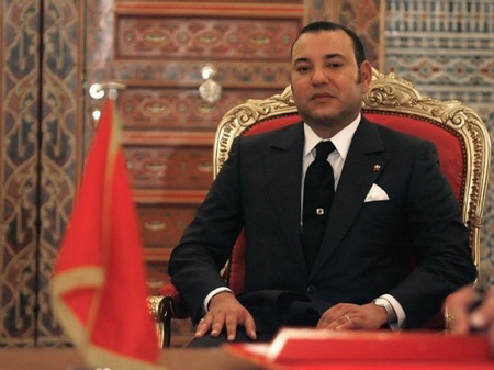 Moroccan king announces constitutional reform to stem unrest