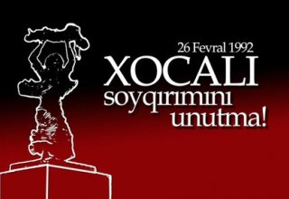 Baku hosts event on five-year activity of Justice for Khojaly campaign
