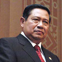 Indonesian President invited to 7th WIEF in Kazakhstan
