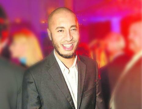 Gaddafi's killed son Saif al-Arab was civilian student - agency