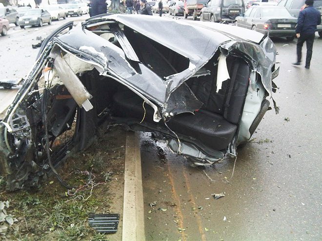 55 people per day: Iranian official reveals shocking car accident statistics