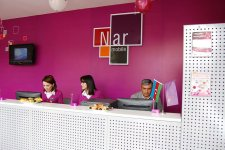 "Nar Mobile opens ""Nar Dunyasi"" sales and service center in Tovuz (PHOTOS) - Gallery Thumbnail"