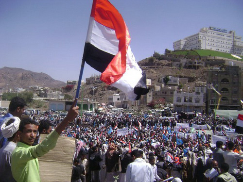 Iraq to evacuate citizens from Yemen amid unrest