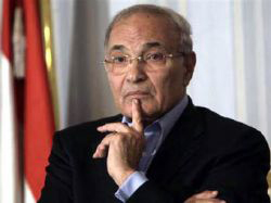 Egyptian PM appoints new foreign minister