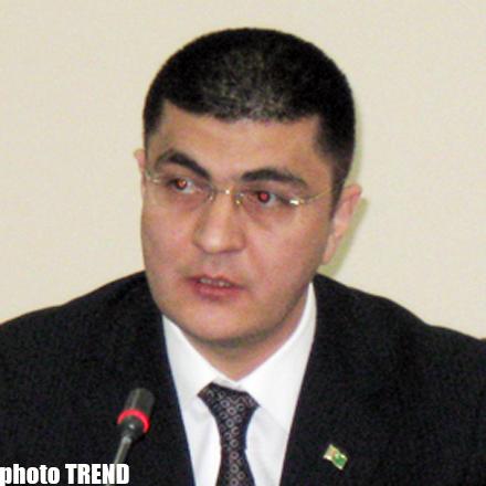Туркменистан считает важным аспектом проекта Транскаспийского газопровода вопросы экологии - посол