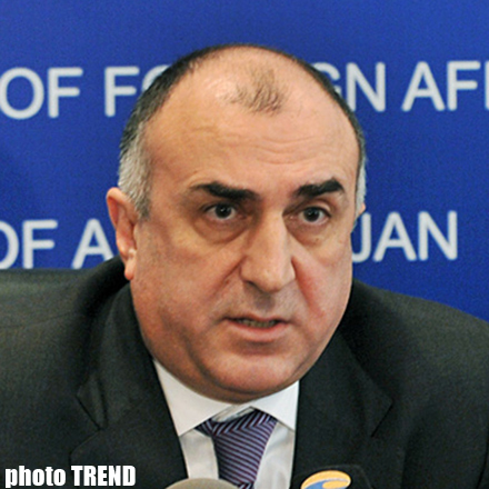 Minister: Azerbaijan interested in providing Europe with energy resources