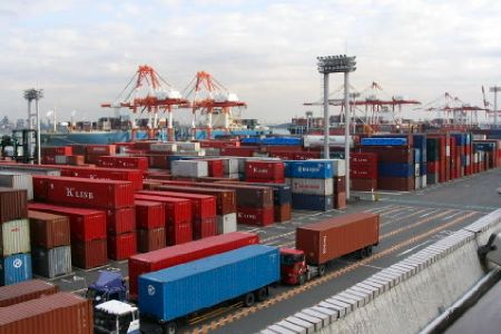 Asia accounts for 93 percent of Iran's total exports in Q1