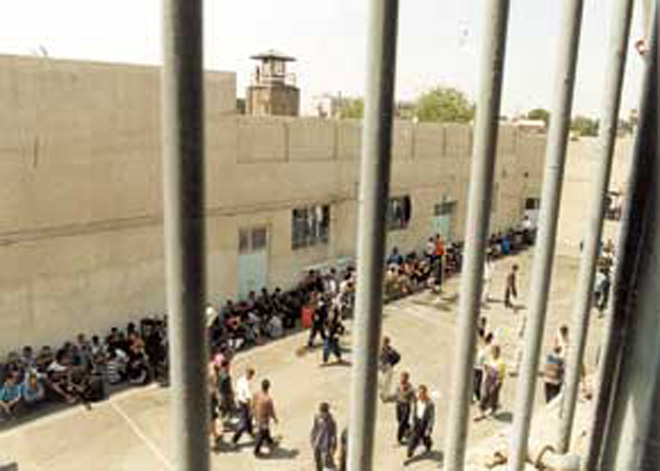 Syria frees women inmates after hostage deal