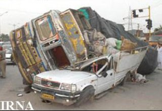 4 killed in road accident in north India