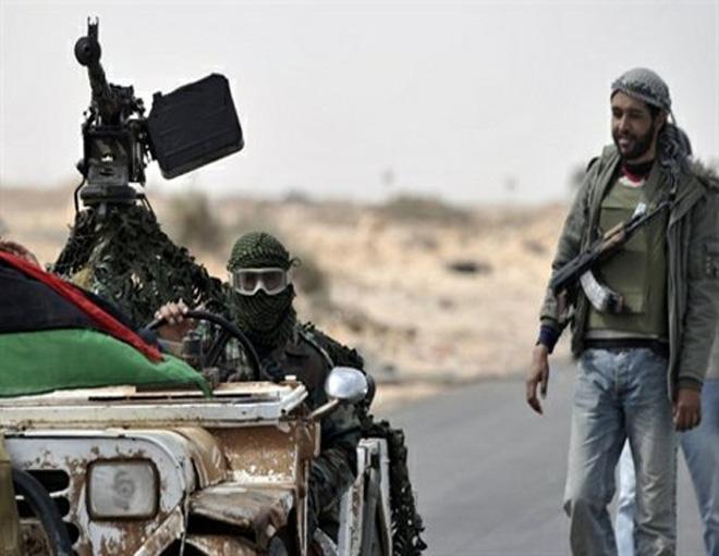 Египет не поддерживает военное вмешательство в ситуацию в Ливии - посол