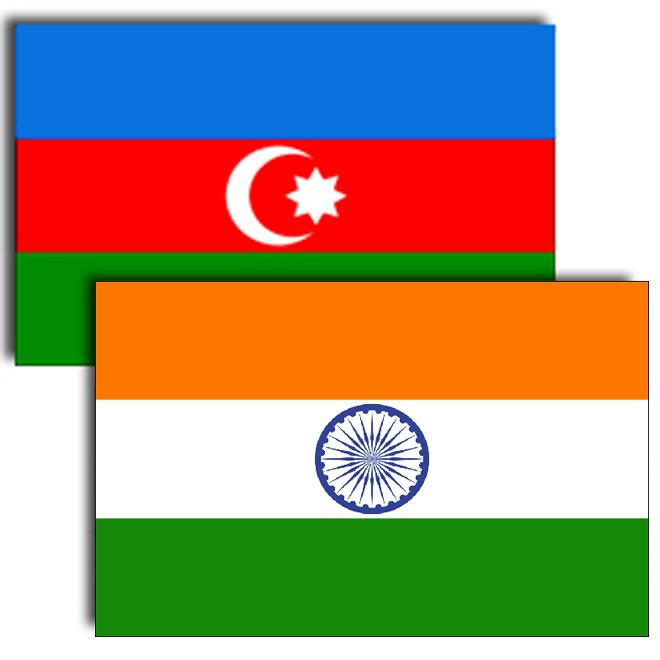 Азербайджан и Индия подписали два документа (версия 2)