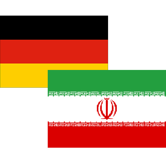 Iran, Germany businessmen keen to expand trade ties