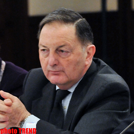 OSCE Baku Office: Negotiations on dialogue between authorities and opposition continue