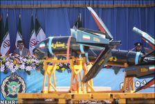 İranda hərbi parad keçirilir (FOTO) - Gallery Thumbnail