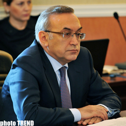 Azerbaijan considers possible oil supplies to Czech Republic, Slovakia and Hungary
