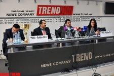 Azerbaijan to host football tournament in memory of Heydar Aliyev (PHOTO) - Gallery Thumbnail