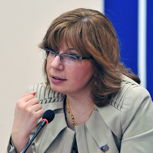 MP: There are destructive forces in Azerbaijan using Wahhabism