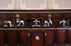 Президент Ильхам Алиев: Необходимо разработать дополнительные механизмы для привлечения азербайджанской молодежи в науку (версия 3) (ФОТО) - Gallery Thumbnail